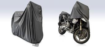 Hauben für Motorräder Gespanne Motorroller Fahrräder