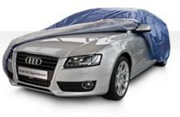 VOLKSWAGEN Passat CC AUTOPLANE AUTOABDECKPLANE VOLLGARAGE GANZGARAGE XL Coupe