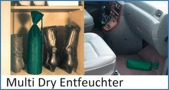 Multi Dry Entfeuchter